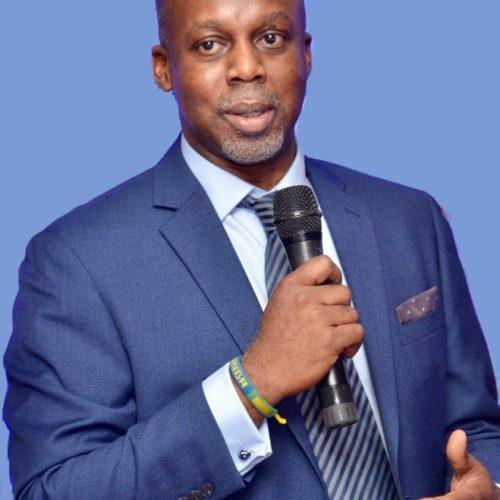 Dr. Aderemi Banjoko